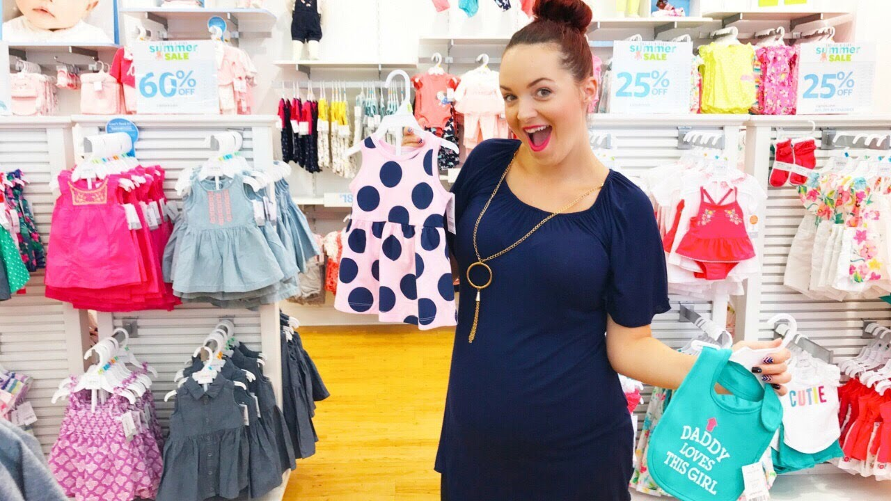 Dos and Don'ts When You Shop Baby Clothes – 1 Day Price